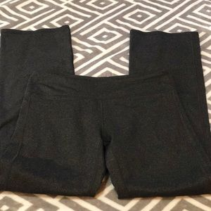 Fabletics yoga pants size medium